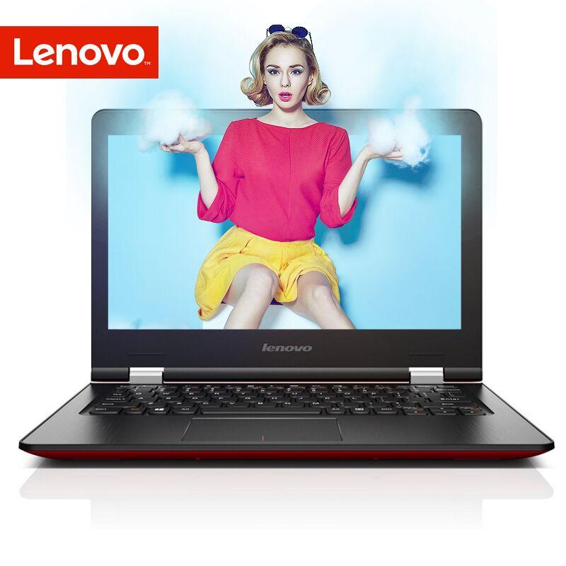 联想(lenovo) ideapad 300s 14英寸轻薄笔记本电脑 (i5-6200u 4g 500g