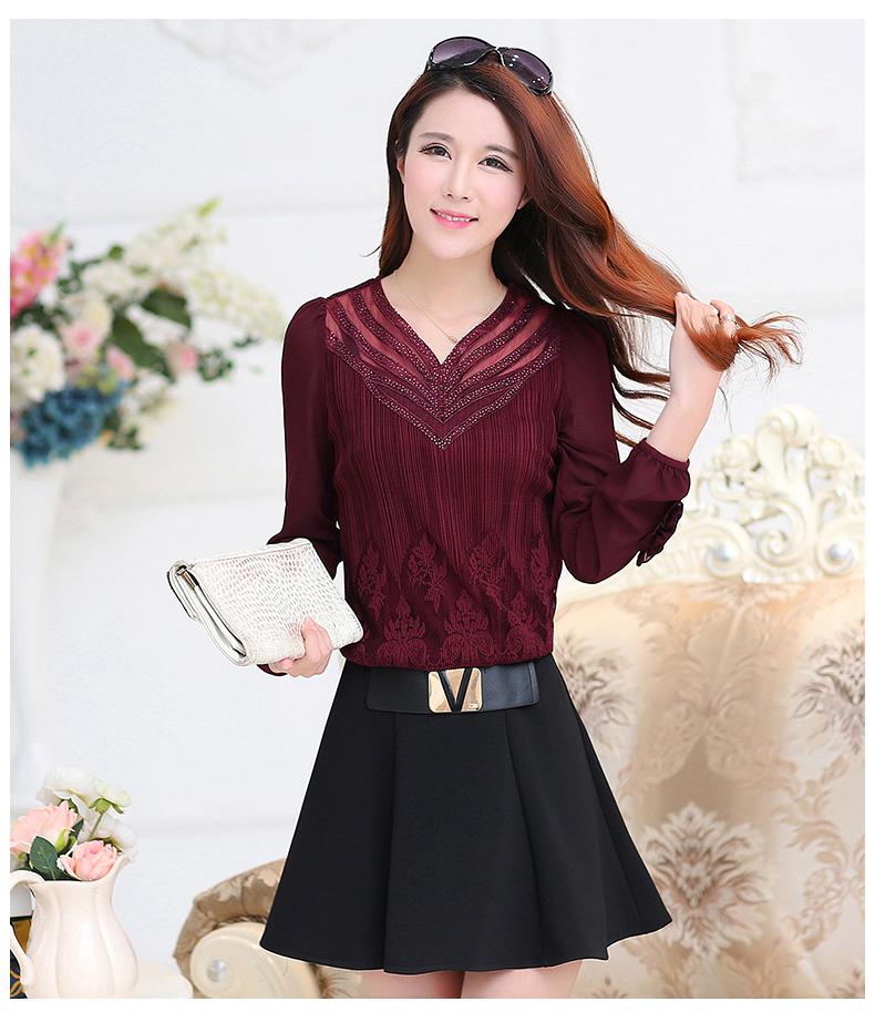 冬装新款女装打底裙韩版假两件套网纱中长款连衣裙