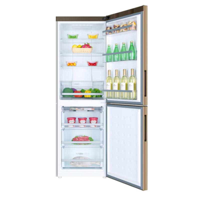 海尔冰箱558变频主板接线图