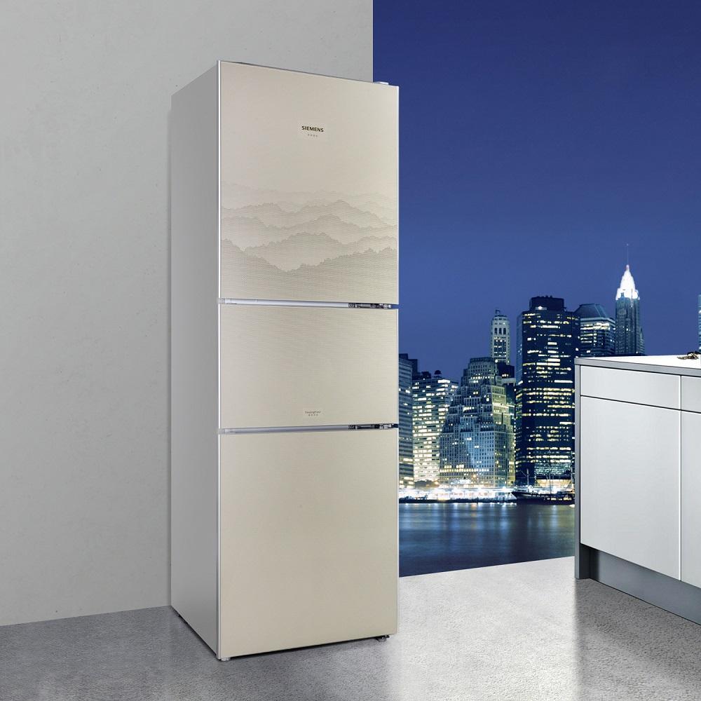 门子冰箱售后_西门子冰箱门上的玻璃炸裂了,怎么维修?