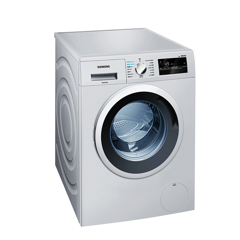 变频滚筒洗衣机电路图