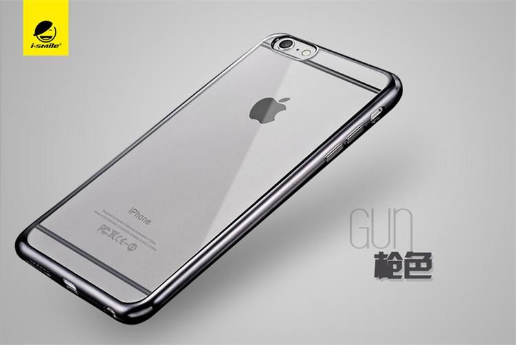 苹果手机结构线条