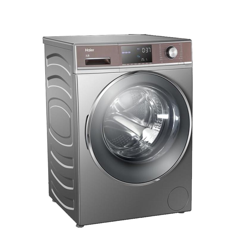 海尔(haier)滚筒洗衣机热卖