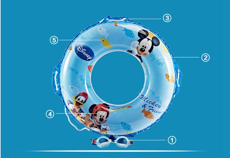 迪士尼(disney)游泳用品怎么样