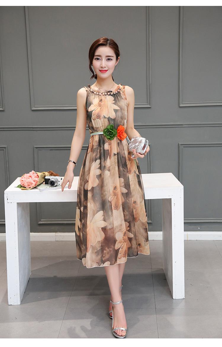 裙新款_女韩版夏裙新款质量比较好 夏裙2017新款女 韩版时尚气质网上专卖